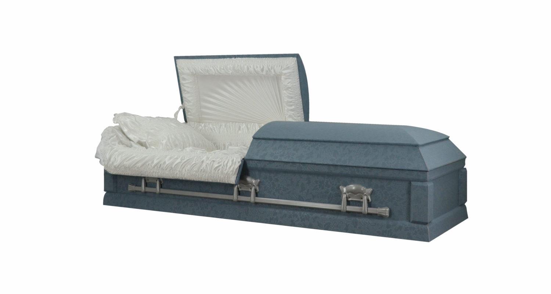 Cercueils Bernier - Modèle #109 PK / Bernier Caskets - Model #109 KP
