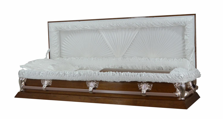 Cercueils Bernier - Modèle #268 Sofa / Bernier Caskets - Model #268 Couch