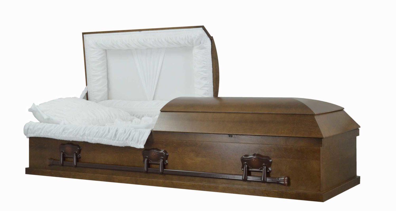 Cercueils Bernier - Modèle #1265 PC / Bernier Caskets - Model #1265 PC