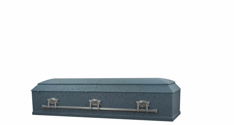 Cercueils Bernier - Modèle #100 PK Fermé / Bernier Caskets - Model #100 KP Closed