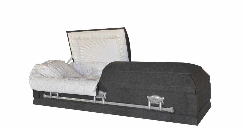 Cercueils Bernier - Modèle #109 Oxford PK / Bernier Caskets - Model #109 Oxford KP
