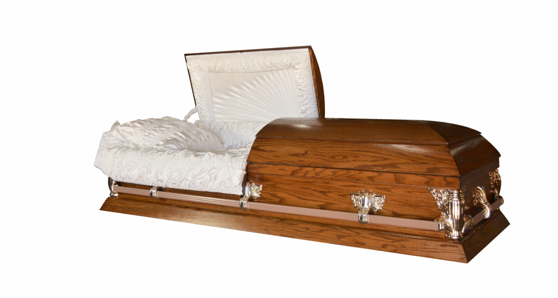 Cercueils Bernier - Modèle #264 PK / Bernier Caskets - Model #264 KP