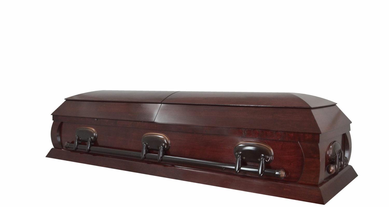 Cercueils Bernier - Modèle #267 PC Fermé / Bernier Caskets - Model #267 PC Closed