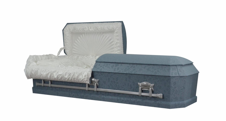 Cercueils Bernier - Modèle #304 PK / Bernier Caskets - Model #304 PK