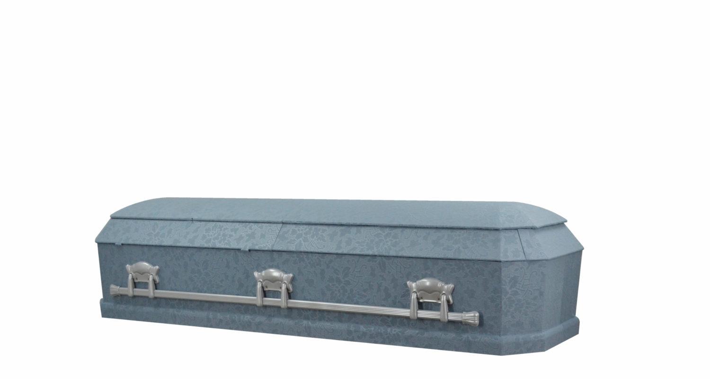 Cercueils Bernier - Modèle #304 PK Fermé / Bernier Caskets - Model #304 PK Closed
