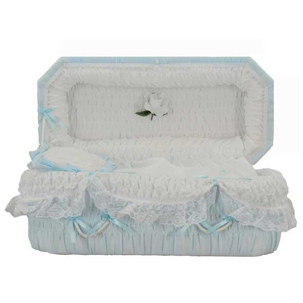 Cercueils Bernier - Petites mesures / Bernier caskets - Small size
