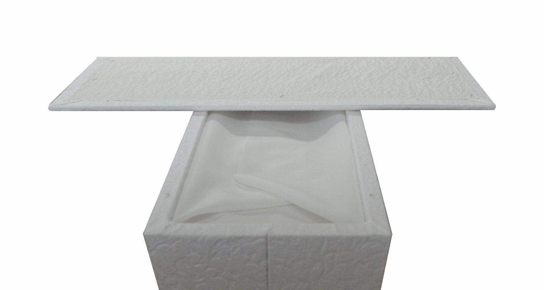 Cercueils Bernier - Modèle #10 / Bernier Caskets - Model #10