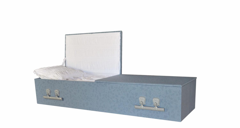 Cercueils Bernier - Modèle #15 PH / Bernier Caskets - Model #15 HP