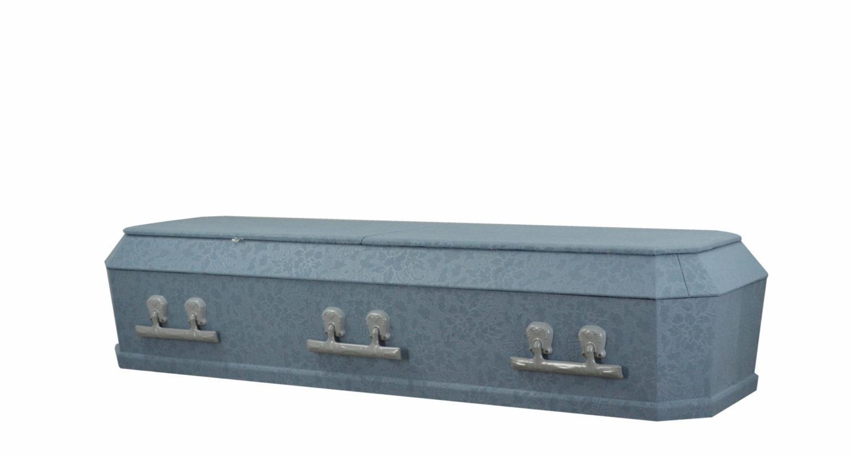 Cercueils Bernier - Modèle #19 PH Fermé / Bernier Caskets - Model #19 PH Closed