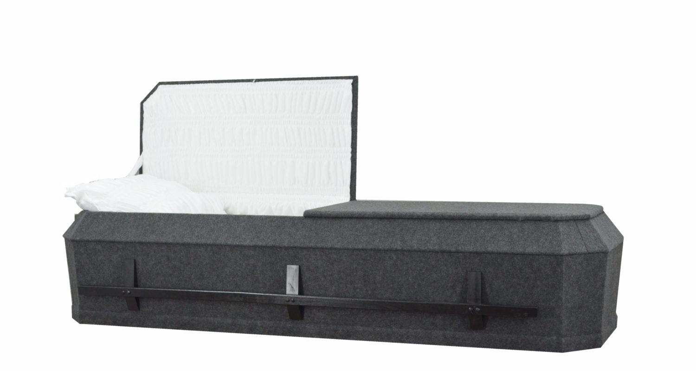 Cercueils Bernier - Modèle #19 Oxford PH / Bernier Caskets - Model #19 Oxford HP