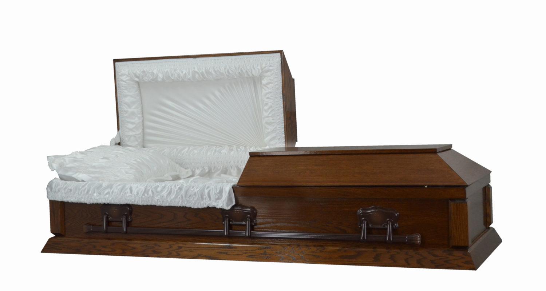 Cercueils Bernier - Modèle #240 PC / Bernier Caskets - Model #240 PC