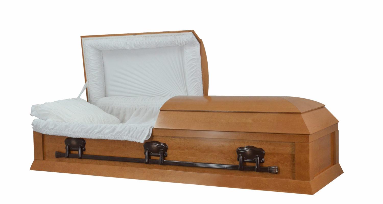 Cercueils Bernier - Modèle #265 PC / Bernier Caskets - Model #265 PC