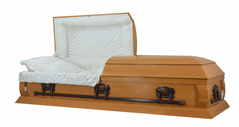 Cercueils Bernier - Modèle #266 PC / Bernier Caskets - Model #266 PC
