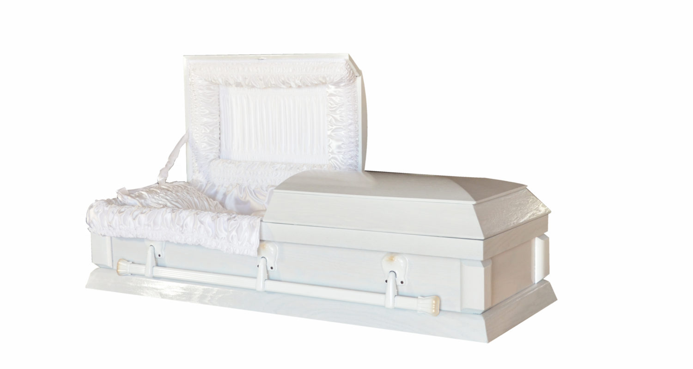 Cercueils Bernier - Modèle 48 Po PK Sofa / Bernier Caskets - Model 48 In KP Couch