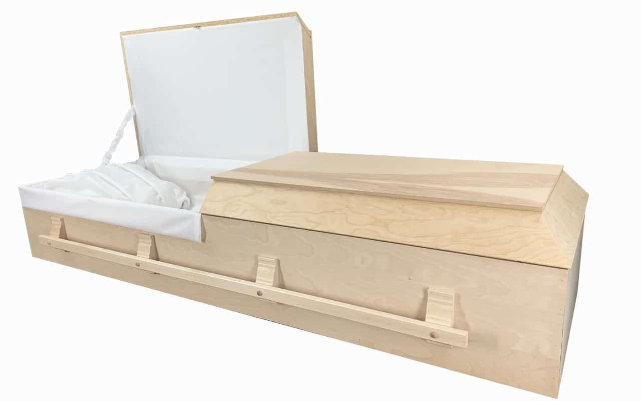 Cercueils Bernier Caskets, Modèle #12 PH / Model #12 PH